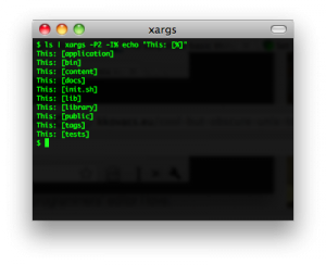 xargs_screenshot